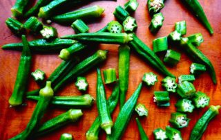 okra cross creek simple whole delicious